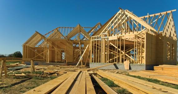 New Construction Insurance